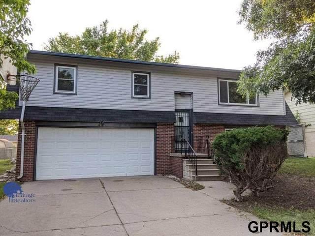 1211 N Pennsylvania Avenue, York, NE 68467 (MLS #22115097) :: Omaha Real Estate Group