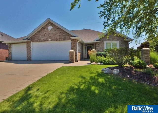 9820 Wildfire Circle, Lincoln, NE 68512 (MLS #22115142) :: Capital City Realty Group