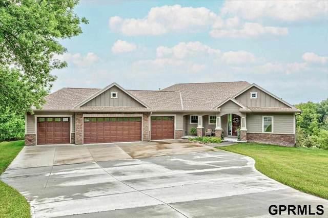 2940 Eagle Ridge Drive, Missouri Valley, IA 51555 (MLS #22115173) :: Elevation Real Estate Group at NP Dodge