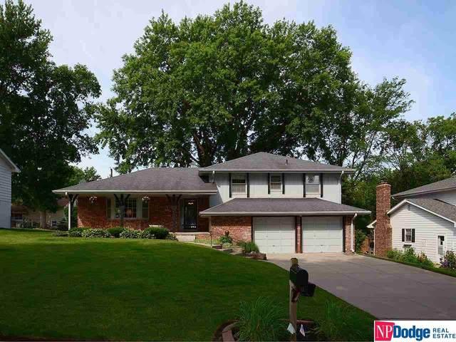 640 S 124 Street, Omaha, NE 68154 (MLS #22115232) :: Berkshire Hathaway Ambassador Real Estate
