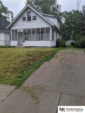 5821 N 28th Avenue, Omaha, NE 68111 (MLS #22115273) :: Capital City Realty Group