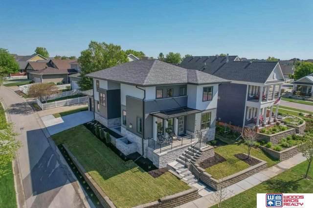 610 Blue Sage Boulevard, Lincoln, NE 68521 (MLS #22115278) :: Elevation Real Estate Group at NP Dodge