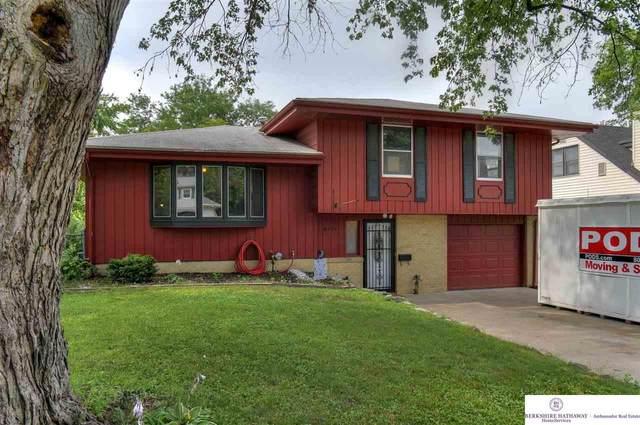 9111 Charles Street, Omaha, NE 68114 (MLS #22115283) :: Omaha Real Estate Group