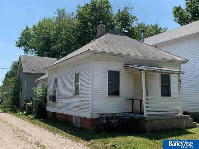 519 E Street, Lincoln, NE 68508 (MLS #22115296) :: Lincoln Select Real Estate Group