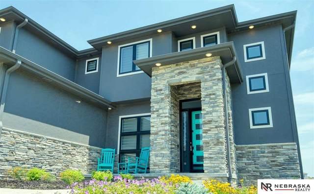 11409 S 122 Street, Papillion, NE 68046 (MLS #22115318) :: Omaha Real Estate Group