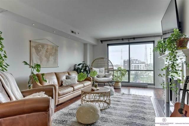 200 S 31 Avenue #4507, Omaha, NE 68131 (MLS #22115375) :: Catalyst Real Estate Group