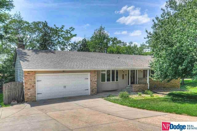 114 Bellevue Boulevard, Bellevue, NE 68005 (MLS #22115385) :: Omaha Real Estate Group