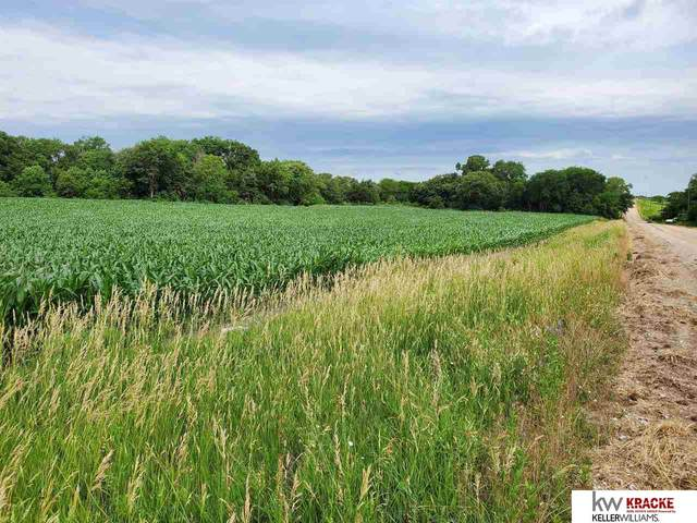 County Rd K & County Rd 1300 Roads, Dorchester, NE 68343 (MLS #22115392) :: Catalyst Real Estate Group