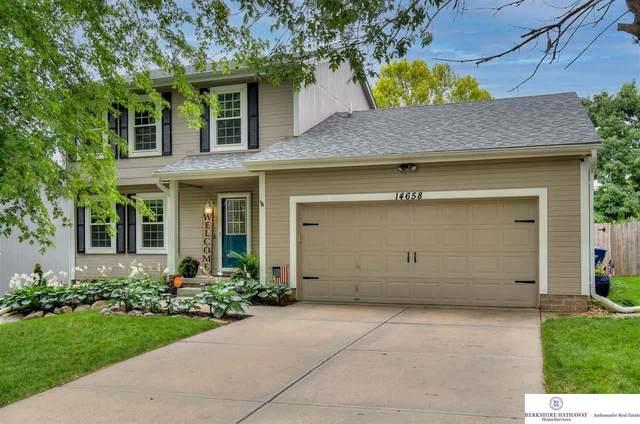 14658 Fowler Avenue, Omaha, NE 68116 (MLS #22115406) :: Dodge County Realty Group