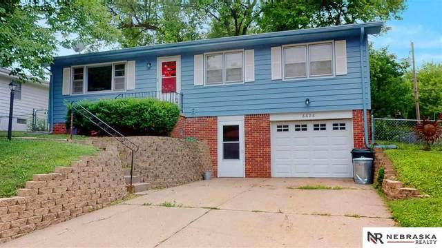 6626 S 86th Street, Ralston, NE 68127 (MLS #22115451) :: Berkshire Hathaway Ambassador Real Estate