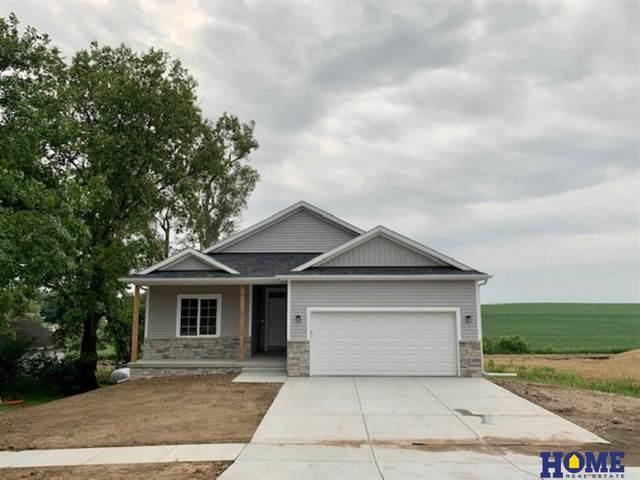 120 N 3rd Street, Ceresco, NE 68017 (MLS #22115467) :: Omaha Real Estate Group