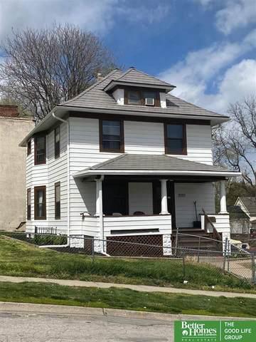 2320 E Street, Omaha, NE 68107 (MLS #22115479) :: The Briley Team