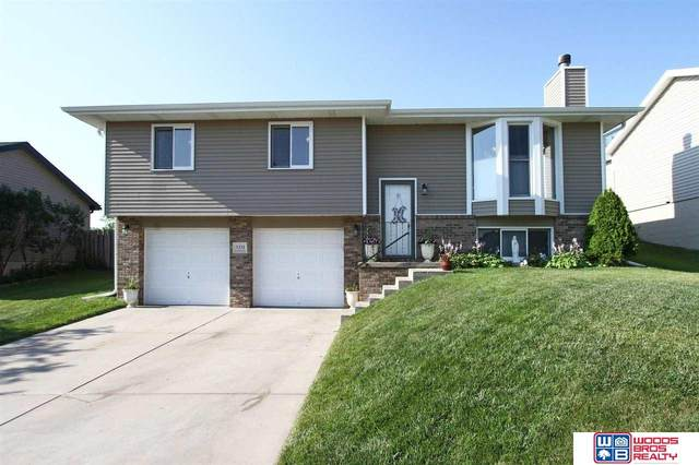 5331 W Goodwin Circle, Lincoln, NE 68524 (MLS #22115480) :: Dodge County Realty Group