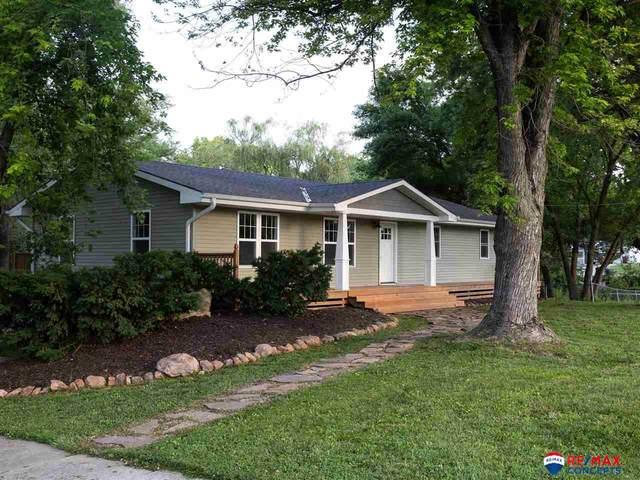 535 S 1St Street, Eagle, NE 68347 (MLS #22115510) :: Dodge County Realty Group