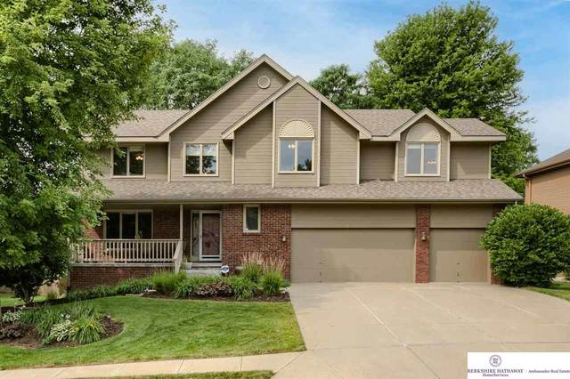 3424 N 124 Avenue, Omaha, NE 68164 (MLS #22115526) :: Dodge County Realty Group