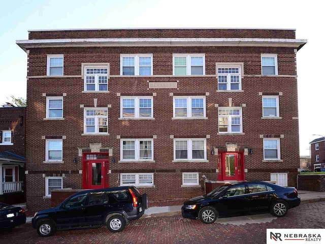 649 S 19th Avenue, Omaha, NE 68102 (MLS #22115542) :: Catalyst Real Estate Group