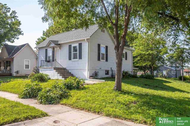 1158 Claremont Street, Lincoln, NE 68508 (MLS #22115563) :: Capital City Realty Group