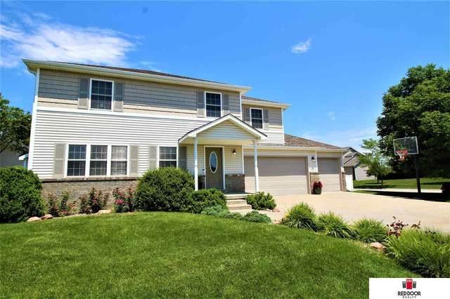 5960 Bridle Lane, Lincoln, NE 68516 (MLS #22115692) :: Lincoln Select Real Estate Group