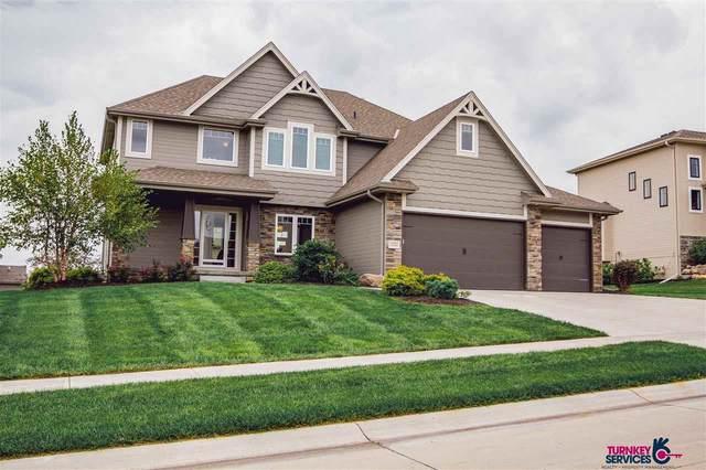 12203 Longshore Avenue, Papillion, NE 68046 (MLS #22115713) :: Omaha Real Estate Group