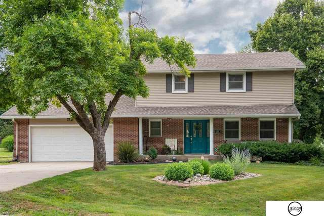 4540 Pagoda Lane, Lincoln, NE 68516 (MLS #22115714) :: Dodge County Realty Group