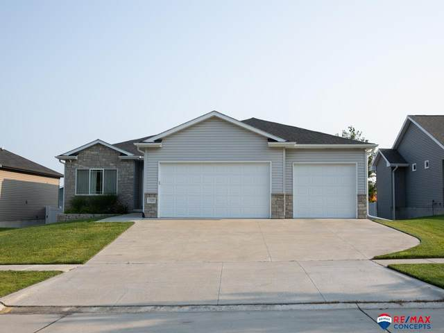 1436 W Lander Drive, Lincoln, NE 68521 (MLS #22115718) :: Lighthouse Realty Group