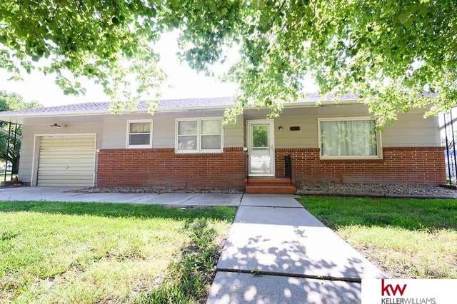 533 S Wheeler Street, Nelson, NE 68961 (MLS #22115811) :: Don Peterson & Associates