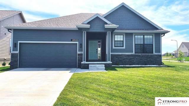 20533 D Street, Omaha, NE 68022 (MLS #22115836) :: Capital City Realty Group