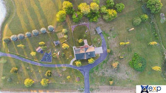 6296 Kevin Drive, Blair, NE 68008 (MLS #22115893) :: Lighthouse Realty Group