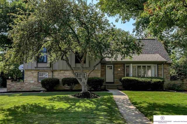 1864 S 110 Street, Omaha, NE 68144 (MLS #22115915) :: Omaha Real Estate Group