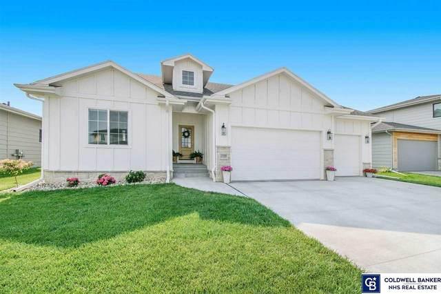 2508 N 184th Street, Elkhorn, NE 68022 (MLS #22115920) :: Dodge County Realty Group