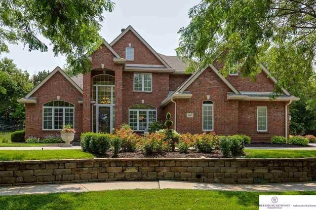 4005 S 177 Street, Omaha, NE 68130 (MLS #22115957) :: Elevation Real Estate Group at NP Dodge