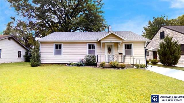 3611 C Street, Lincoln, NE 68510 (MLS #22115978) :: Omaha Real Estate Group