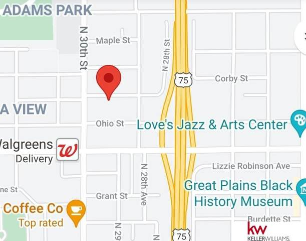 2881 Miami Street, Omaha, NE 68111 (MLS #22115984) :: kwELITE