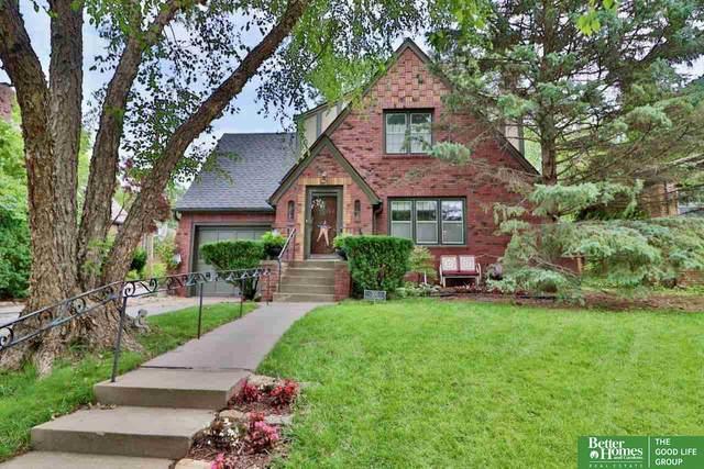 305 S 57th Street, Omaha, NE 68132 (MLS #22116056) :: Dodge County Realty Group