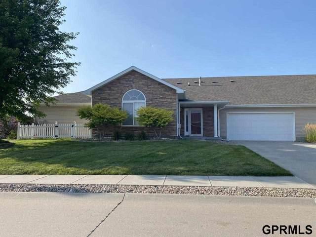 16110 Tucker Court, Omaha, NE 68007 (MLS #22116089) :: Omaha Real Estate Group