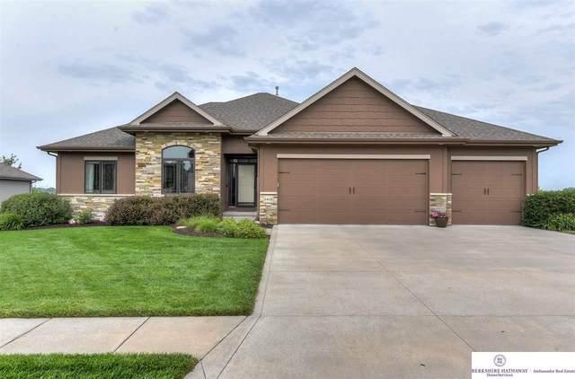 2422 N 177 Street, Omaha, NE 68116 (MLS #22116104) :: Dodge County Realty Group
