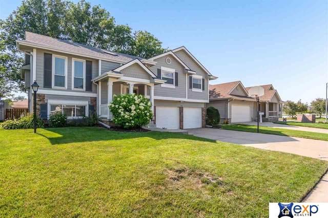 4110 S 148th Street, Omaha, NE 68137 (MLS #22116122) :: Omaha Real Estate Group