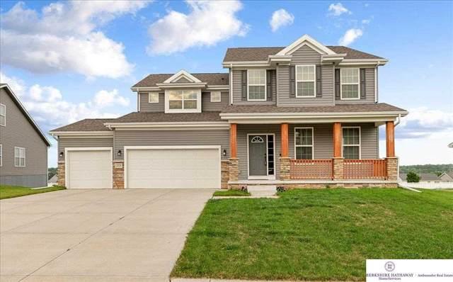 2329 N 168 Avenue, Omaha, NE 68116 (MLS #22116139) :: Dodge County Realty Group