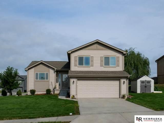 5926 S 187 Avenue Circle, Omaha, NE 68135 (MLS #22116178) :: Elevation Real Estate Group at NP Dodge