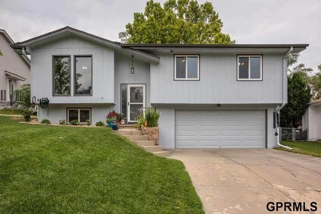 2222 N 204 Terrace, Elkhorn, NE 68022 (MLS #22116214) :: The Briley Team