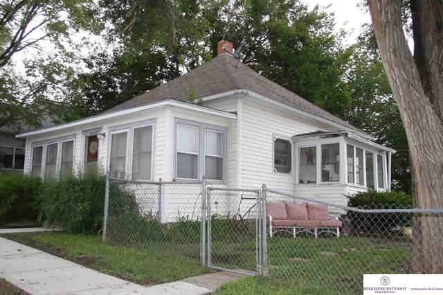 1102 Clay Street, Ashland, NE 68003 (MLS #22116240) :: Berkshire Hathaway Ambassador Real Estate
