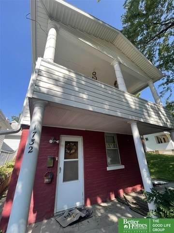 1732 S 14th Street, Omaha, NE 68108 (MLS #22116253) :: Omaha Real Estate Group