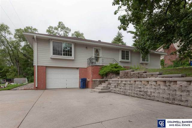 602 W 14th Avenue, Bellevue, NE 68005 (MLS #22116290) :: Omaha Real Estate Group