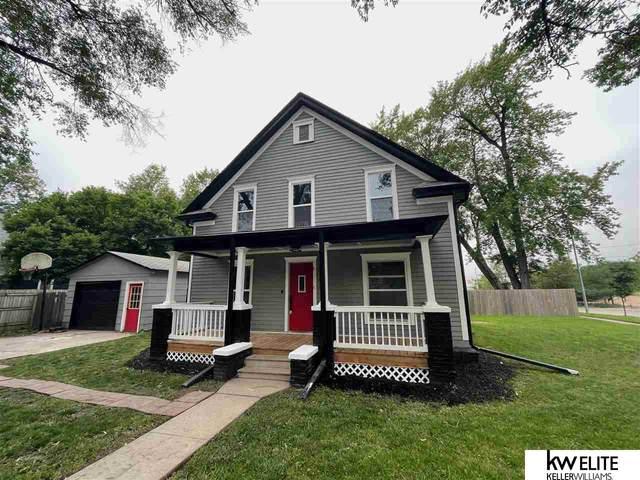 4343 Touzalin Avenue, Lincoln, NE 68507 (MLS #22116293) :: Lincoln Select Real Estate Group