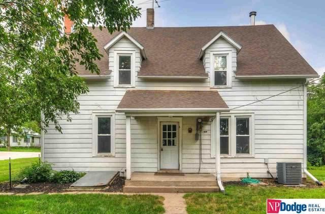 110 S Myrtle Street, Hooper, NE 68031 (MLS #22116300) :: Omaha Real Estate Group