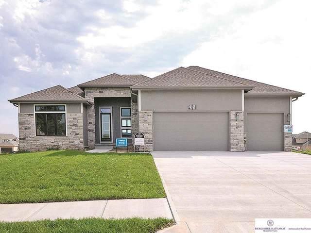 4311 S 220th Street, Elkhorn, NE 68022 (MLS #22116312) :: Elevation Real Estate Group at NP Dodge