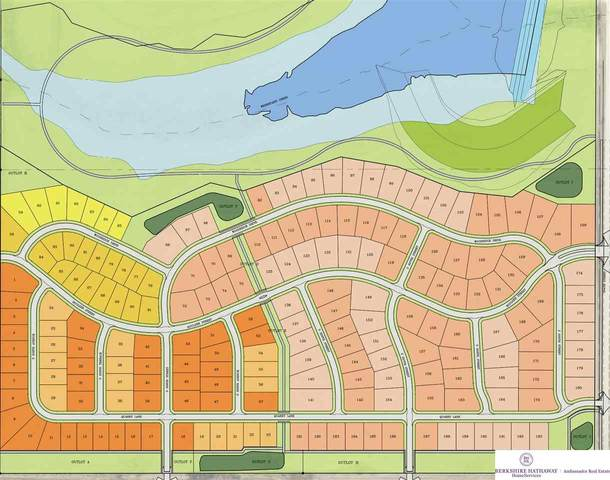 Lot 149 Lakeview, Gretna, NE 68028 (MLS #22116329) :: Lincoln Select Real Estate Group