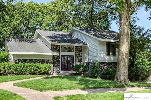 416 Ridgewood Drive, Bellevue, NE 68005 (MLS #22116332) :: Omaha Real Estate Group