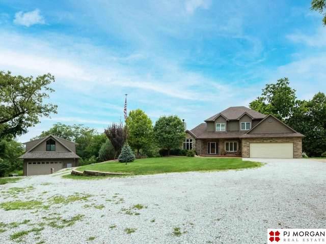 18621 Deer Ridge Drive, Plattsmouth, NE 68048 (MLS #22116357) :: Elevation Real Estate Group at NP Dodge