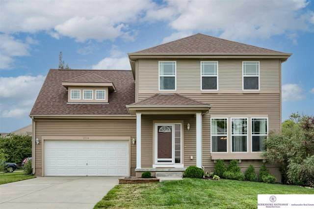 2314 Crystal Drive, Papillion, NE 68046 (MLS #22116396) :: Omaha Real Estate Group
